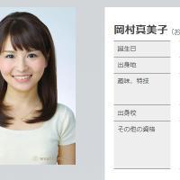 岡村真美子さん