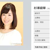 杉澤綾華さん