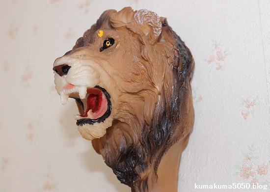 ライオンのフック_2