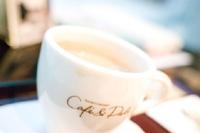 $「あるがままに生きる」-コーヒー