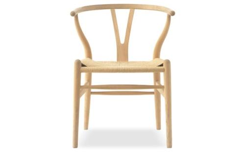 CH24 Y Chair(ワイチェア)Hans J. Wegner(ハンス・J・ウェグナー)Carl Hansen & Son (カール・ハンセン&サン)