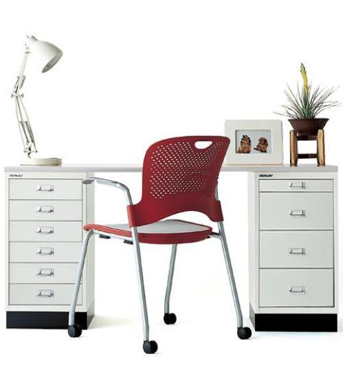 BASIC(ベーシック)DeskPlan A BISLEY(ビスレー)