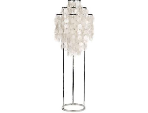 Fun Floor lamp(ファン フロアルランプ)Verner Panton(ヴァーナー・パントン)VERPAN (バーパン)