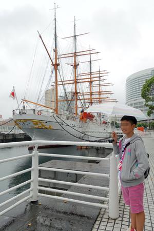 横浜 男チーム2