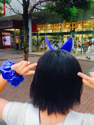 横浜 女チーム1