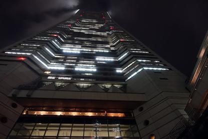 横浜 夜2