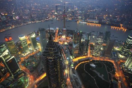 上海0427