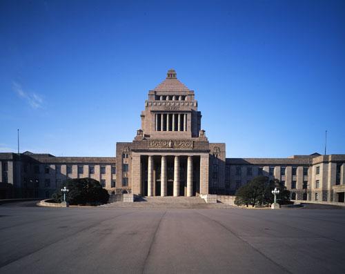 国会議事堂1016014