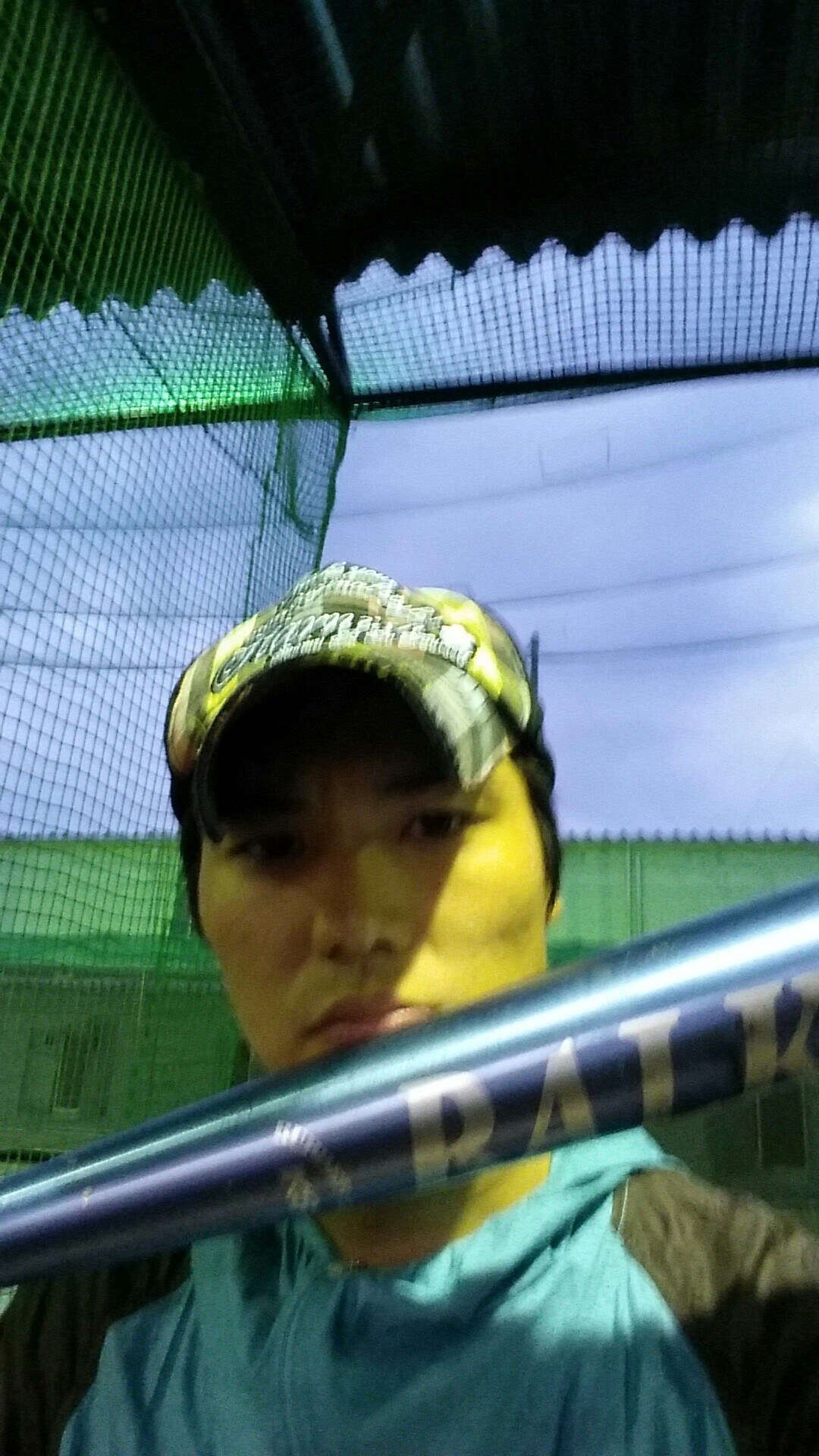 """ON AIR#2888 """"Batting Cage"""""""