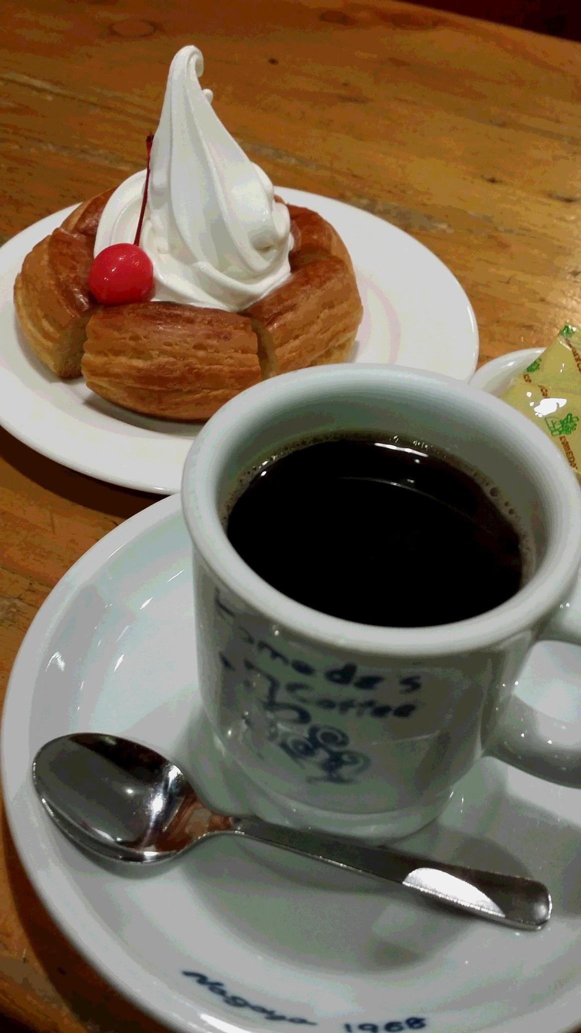 """ON AIR#2890 """"KOMEDA COFFEE"""""""