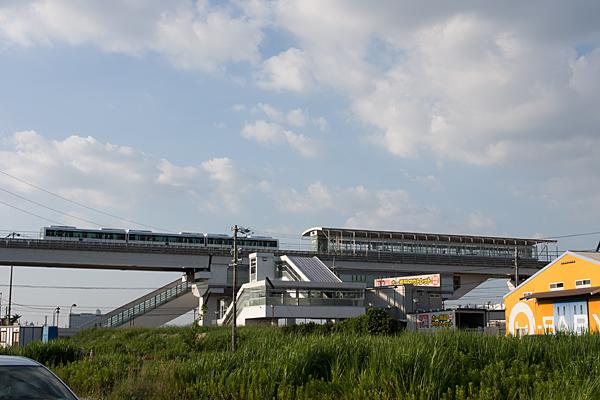 鉄道風景-9