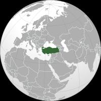 The_geopolitical_status_of_the_Republic_of_Turkey トルコの地政学的位置