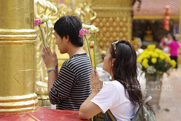 タイの寺院2