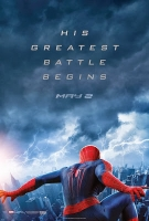 Amazing Spider-Man 2 New Poster