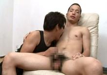 ゲイ動画:キスを願望エロカワ今どき坊主男子 !! 好帥哥