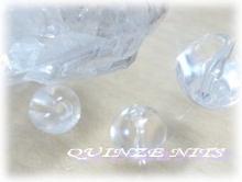 $QUINZE NITS-水晶