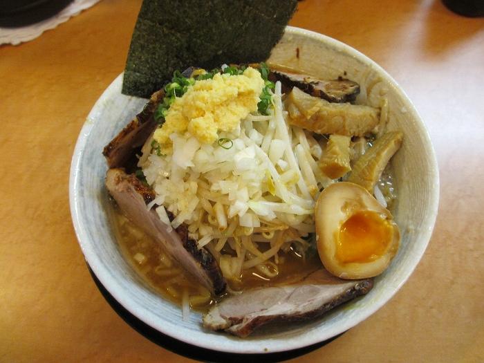 おおぞら O-CHACCHA麺