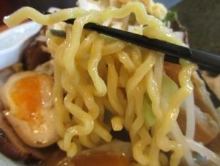 おおぞら O-CHACCHA麺 麺