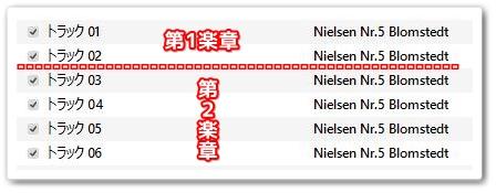 ナマで聴いて大感動して以来、不動の第1位!!ニールセン5番のココが凄い良いッ!!その4。です♪(・∀・)∩