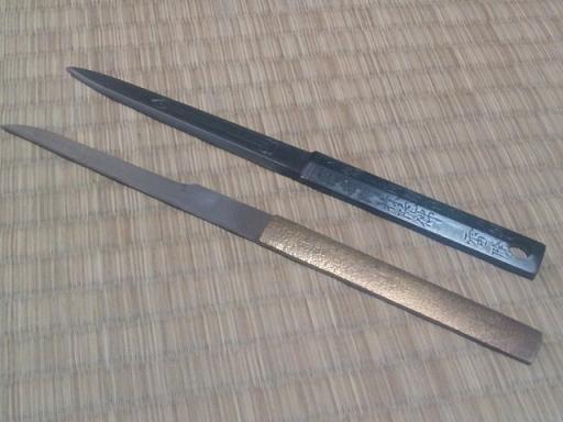 貫級刀と小柄_140928_222922