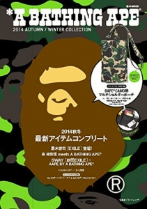 A BATHING APE 2014 AUTUMN & WINTER COLLECTION