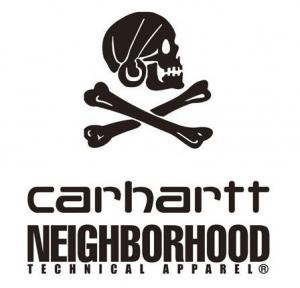 NEIGHBORHOOD × Carhartt WIP