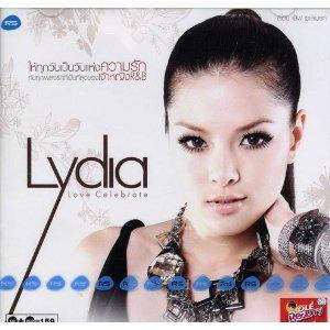 LYDIA love celebrate