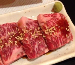 カランコロン肉2