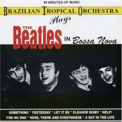 bossa Beatles in Bossa Nova