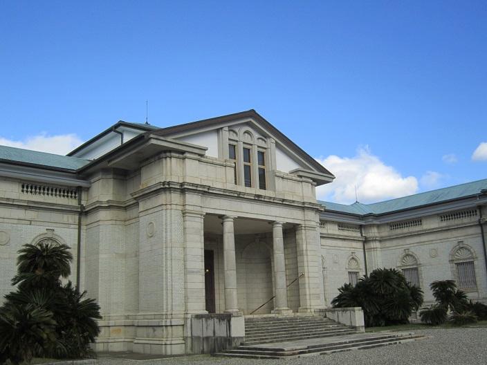 神宮徴古館2
