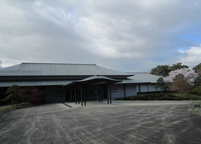 神宮美術館