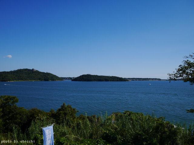 浜名湖サービスエリア。