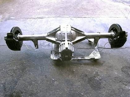 フォードデフ