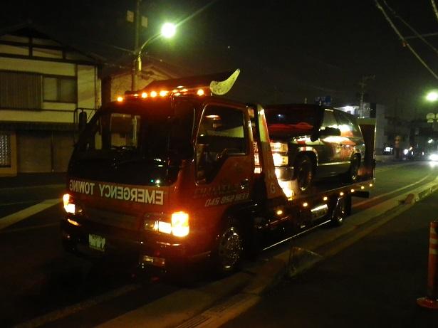 タホ冨里で故障・・・ (7)