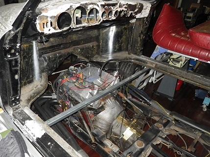エンジン位置確認 (2)