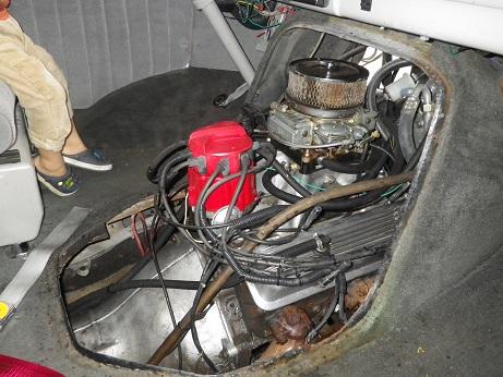 COEエンジン洗浄 (9)