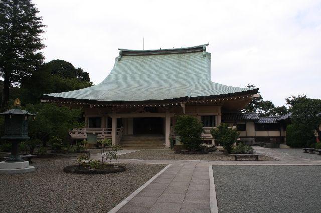 扁額 豪徳寺