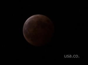 2014 1008 皆既月食